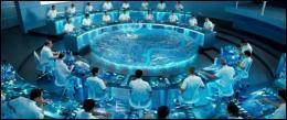 Quel est le nombre de participants aux 74e Hunger Games ? Chacun de leurs faits et gestes seront épiés à partir d'une salle de contrôle.