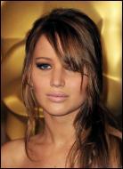 Quelle jeune et jolie actrice joue le rôle principal du film  Hunger Games  ?