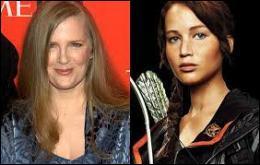 """Le film """"Hunger Games"""" est une adaptation cinématographique du best-seller éponyme de quelle écrivaine ?"""