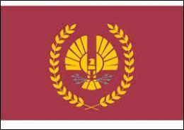 Elle vit dans un monde post-apocalyptique sous la domination d'un régime dictatorial. Quel est le nom de cet Etat ?