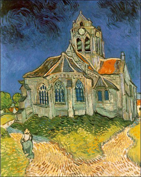 Quizz les tableaux de van gogh quiz tableaux van gogh - Tableau de van gogh la chambre ...