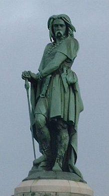 Les personnages célèbres de l'Histoire de France