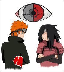 Quelle est la pupille la plus puissante de l'univers du manga 'Naruto' ?