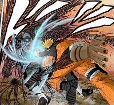 Naruto : les techniques de nos héros