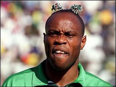 Qui est ce joueur nigérian ?