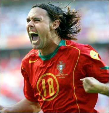Qui est ce joueur portugais ?
