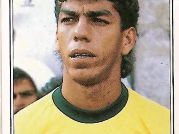 Qui est ce joueur brésilien ?