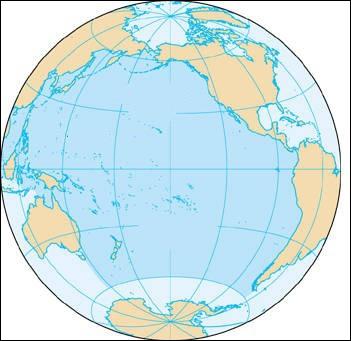 Quel est l'océan le plus vaste du monde ?