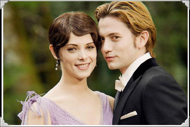 Quand Alice part, elle laisse un mot à Bella dans un livre de William Shakespeare. Lequel ?