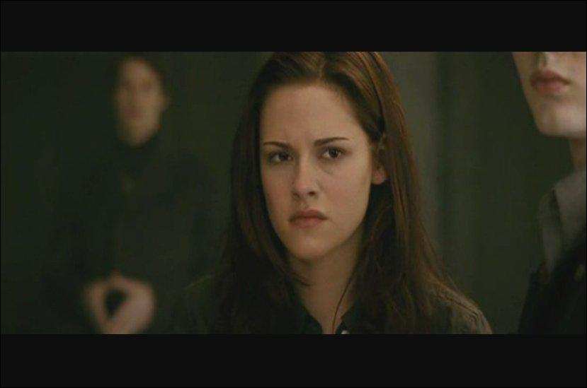 Eleazar découvre le don de Bella mais qu'est-ce que c'est ? (chapitre 21)