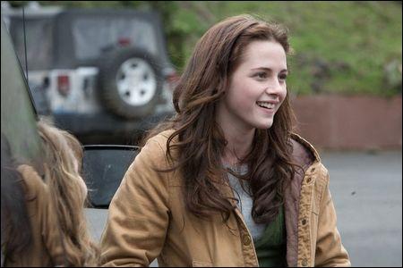 Que répond Bella quand Jenks dit que Jasper ne vieillit pas ? (chapitre 35)
