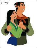 Quel est ce couple ?