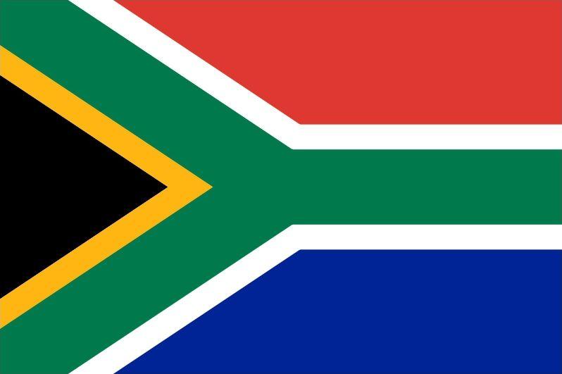 Les drapeaux des pays africains (partie 1)