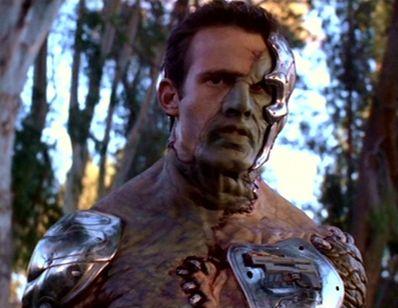 Les personnages principaux et secondaires dans 'Buffy'