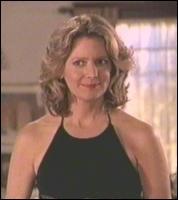 De quoi meurt la mère de Buffy ?