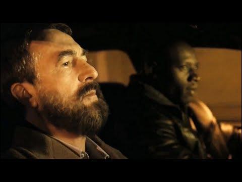 Lors de la 'balade' en voiture, que parie Driss à Philippe ?