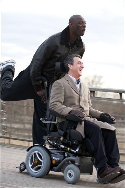 Quelle est la vitesse maximale que peut atteindre le fauteuil de Philippe ?
