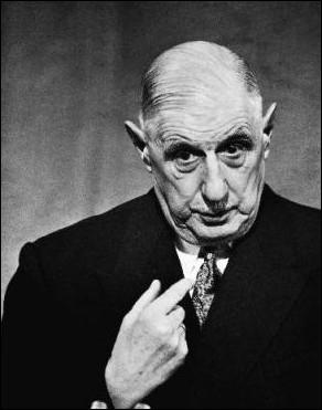 Où le général De Gaulle a-t-il mystérieusement disparu le 29 mai 1968 ?