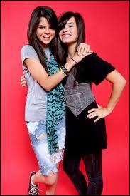 Qui était la meilleure amie de Selena ?