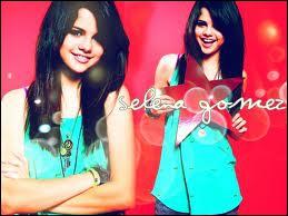 Quel est le vrai nom de Selena ?