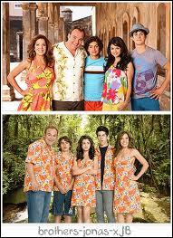 Dans quelle série Selena joue-t-elle ?