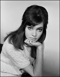 Actrice de la Nouvelle Vague qui a joué dans de nombreux films de Jean-Luc Godard. Qui est-elle ?