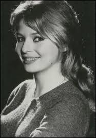 Sa plastique ressemble à celle de Brigitte Bardot. Elle a joué dans le film 'Les Liaisons Dangereuses'. Qui est-elle ?
