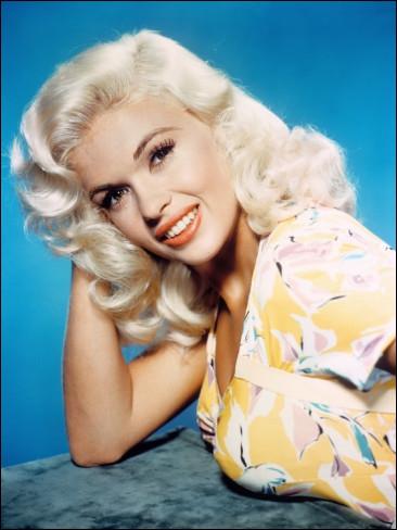 Qui est cette actrice, qui était une des plus célèbres sex-symbols des années 50 et qui est morte le 29 juin 1967 ?
