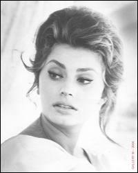 Cette actrice italienne a été une des actrices incontournables du cinéma italien. Qui est-elle ?