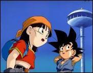 Oh ! Je ne vous l'avais pas dit, mais il y a du Dragon Ball GT aussi ! Bon alors pourquoi la terre va-t-elle exploser si Pan, Sangoku et Trunks ne retrouvent pas les Dragon Ball noires ?