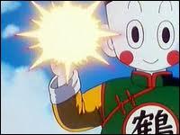 Quand Chaozu fait-il le Dodompa en Championnat des arts martiaux ?