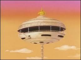 On revient à Dragon Ball... Combien de fois Sangoku escalade-t-il la tour Karine ?
