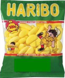 Haribo II