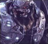 Armes véhicules et personnages de Halo