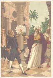 Comment a-t-on appelé l'incident diplomatique entre le pacha Hussein Dey et le consul de France à Alger qui a entrainé la conquête de l'Algérie par la France ( 1830 ) ?