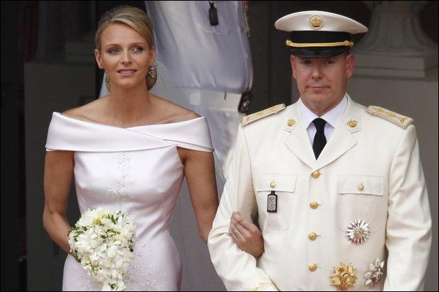 People : le prince Albert de Monaco s'est marié à Charlène Wittstock cette année. Quel sport pratiquait-elle ?