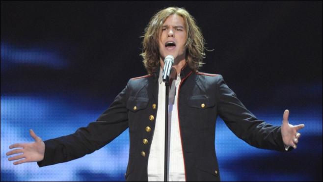 Musique : il a représenté la France au concours de l'Eurovision, finalement remportée par l'Azerbaïdjan. Il s'agit de...