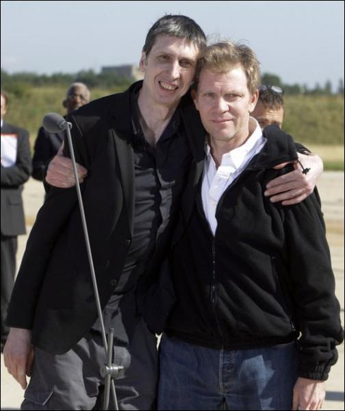 Télévision : après 547 jours de captivité, les journalistes Hervé Ghesquière et Stéphane Taponier ont enfin été liberés. Dans quel pays ont-ils été retenus en otage ?