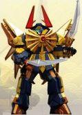 Power Rangers Samuraï