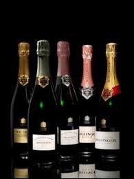 Quelle marque n'est PAS celle d'un champagne ?