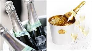 Quelle est la température idéale pour servir un champagne ordinaire ?