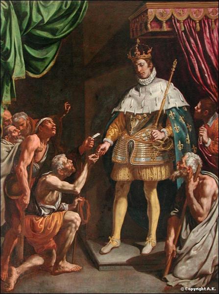 Le 25 août 1270, Louis IX ou Saint Louis meurt lors de la huitième croisade à Tunis. Mais que lui est-il arrivé ?