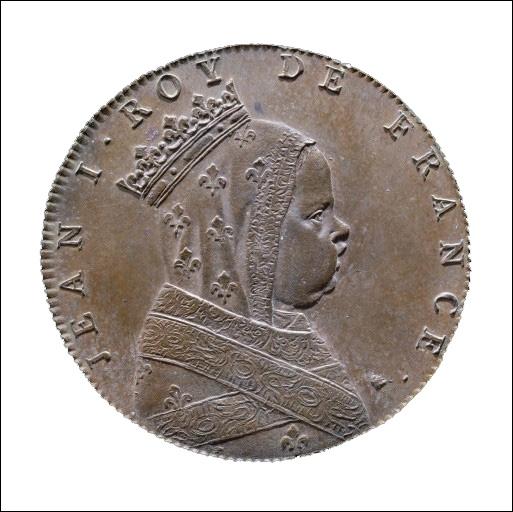 Jean 1er dit le Posthume, fils de Louis X le Hutin, est né le 22 novembre 1316 à Paris. Combien de temps a-t-il régné ?