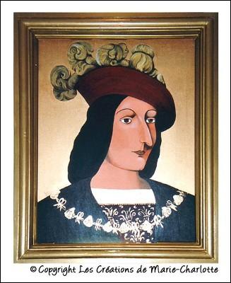 Charles VIII, époux d'Anne de Bretagne, meurt le 07 avril 1498, à l'âge de 27 ans. Mais que s'est-il passé ?