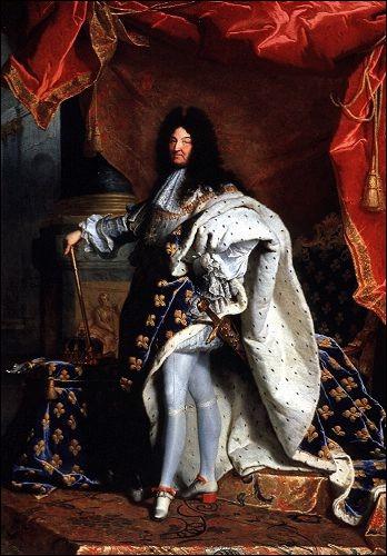 Le 1er sempembre 1715, Louis XIV meurt à l'âge de 77 ans. Mais qu'est-ce qui est à l'origine de sa mort ?