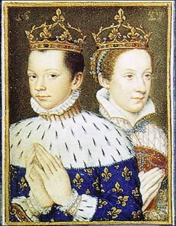 Le roi François II meurt le 05 décembre 1560 à Orléans. Mais dans quelle circonstance ?