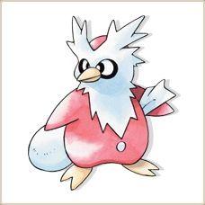 Des Pokémon pris au hasard (7)