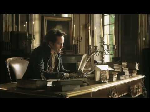 Dans '1789 : Les amants de la Bastille', Rod Janois interprète Camille Desmoulins. Quelle était à l'origine sa fonction dans le spectacle ?