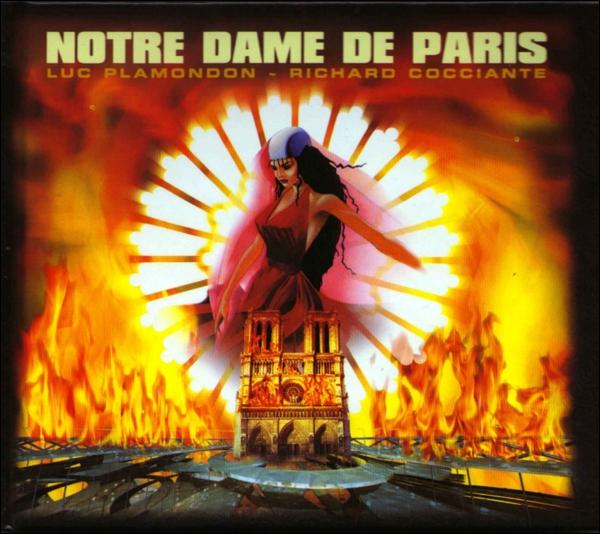 La comédie musicale 'Notre-Dame de Paris' en 1998 a relancé les comédies musicales françaises. Quels chanteurs de nationalité française ont été révélés grâce à celle