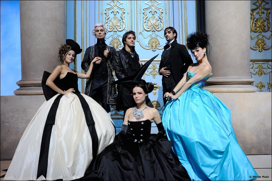 En cette même année (2009), le nouveau spectacle de Dove Attia et Albert Cohen fait son apparition : Mozart, l'opéra rock. Depuis quel autre spectacle n'y avait t-il plus eu d'opéra rock ?